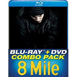 8 Mile [Blu-ray]