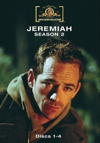 Jeremiah Season Two  (Amazon.com Exclusive)