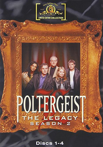 Poltergeist: The Legacy Season 2  (Amazon.com Exclusive)