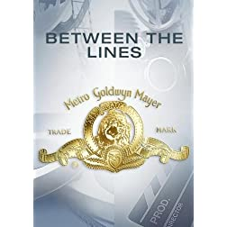 Between the Lines  (Amazon.com Exclusive)