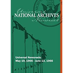 Universal Newsreel Vol. 39 Release 41-48 (1966)
