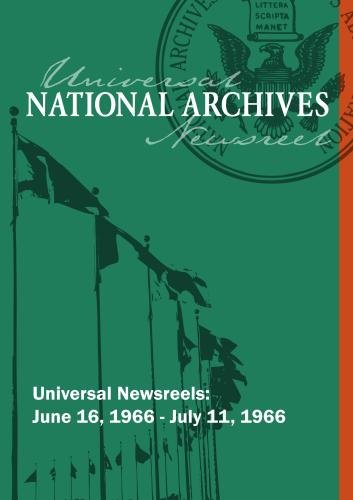 Universal Newsreel Vol. 39 Release 49-56 (1966)