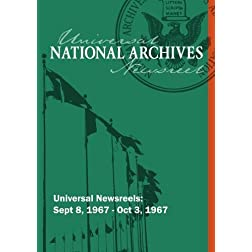 Universal Newsreel Vol. 40 Release 73-80 (1967)