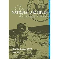 Apollo Soyuz, 1975