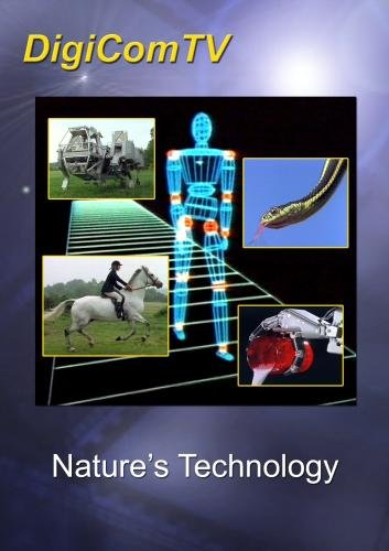 Nature's Technology
