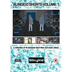 BLINGKID SHORTS Volume 1