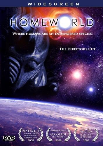 Homeworld  (Director's Cut)