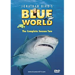 Jonathan Bird's Blue World: Season 2