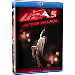 Liza's At the Palace [Blu-ray]