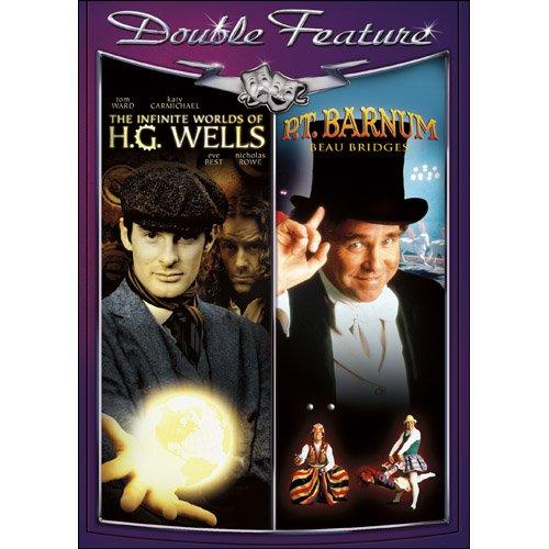 The Infinite Worlds of H.G. Wells/P.T. Barnum