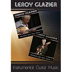 Leroy Glazier - Instrumental Guitar Music