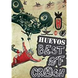 Best of Huevos Crashes (ATV Movie)