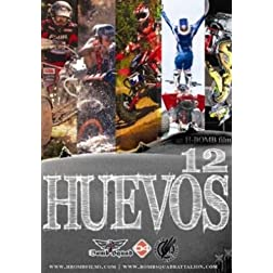 Huevos 12 (ATV Movie-Racing and Freestyle)