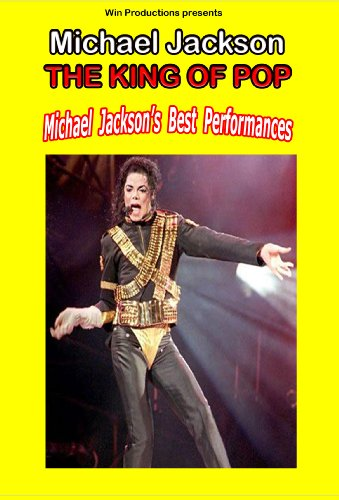 Michael Jackson / The King of Pop