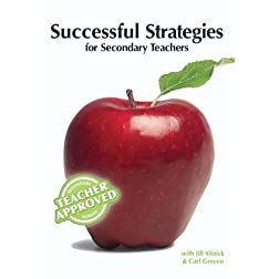 Successful Strategies for Secondary Teachers