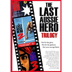 The Last Aussie Hero Trilogy