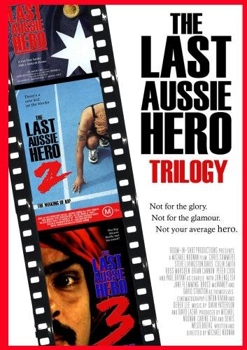 The Last Aussie Hero Trilogy