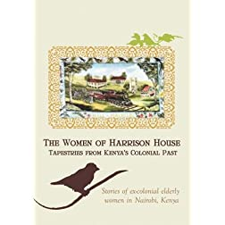 Kenya: The Women of Harrison House