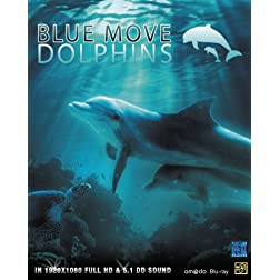 Blue Move: Dolphins