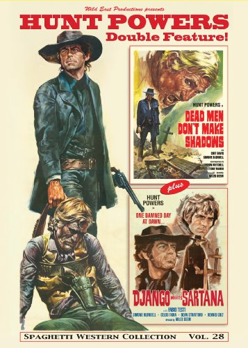 Django Meets Sartana & Dead Men Don't Make Shadows