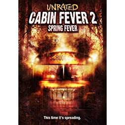 Cabin Fever 2: Spring Fever