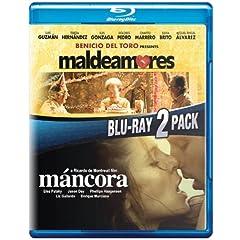 Maldeamores / Mancora (Sub) [Blu-ray]