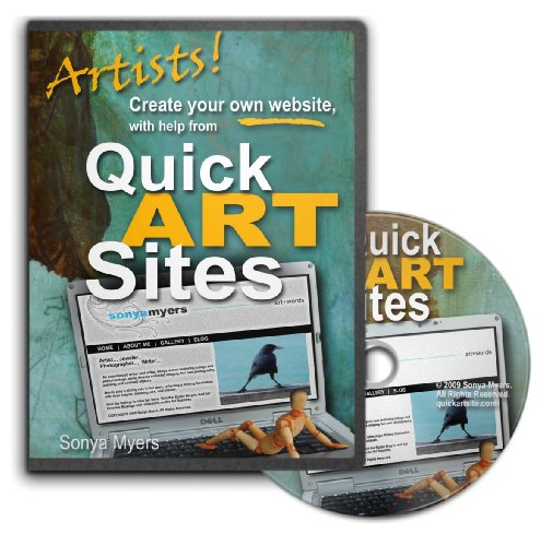 Quick Art Sites - Creating Websites for Artists