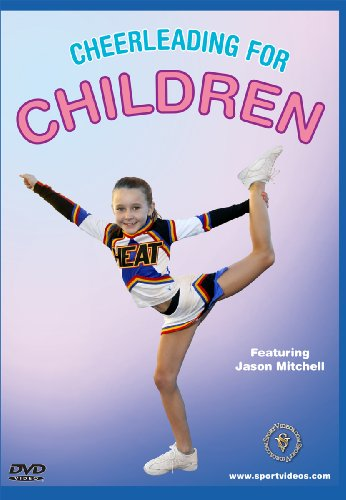 Cheerleading for Children