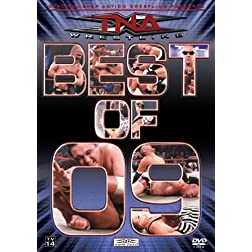 TNA Wrestling: Best of 2009