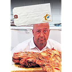 Bizarre Foods with Andrew Zimmern - Holiday Special