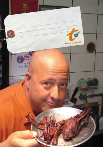 Bizarre Foods with Andrew Zimmern - Vietnam