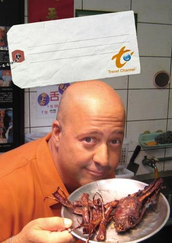 Bizarre Foods with Andrew Zimmern - Philippines