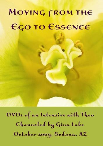 Moving from the Ego to Essence