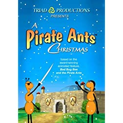 A Pirate Ants Christmas