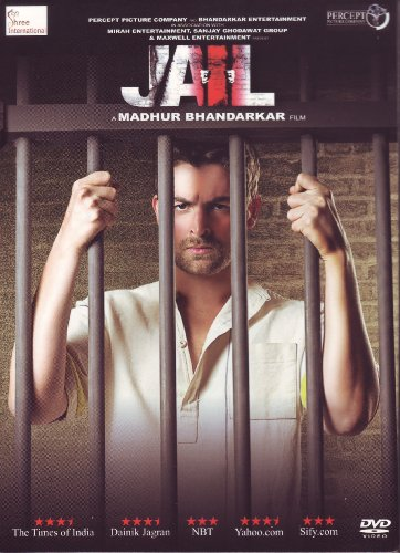 Jail (New Hindi Movie by Madhur Bhandarkar)