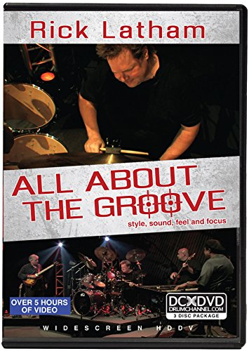 All About the Groove: Style Sound Feel & Focus