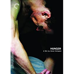 Hunger (Criterion Collection)