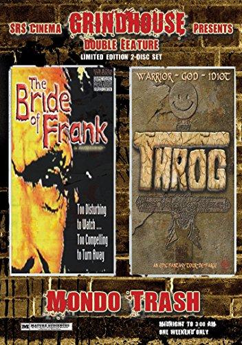 Bride of Frank/Throg