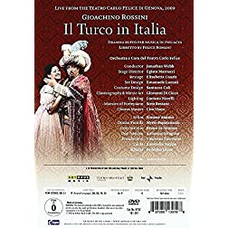 Rossini - Il Turco in Italia