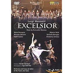 Manreco - Excelsior (La Scala)