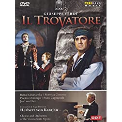 Verdi - Il Trovatore
