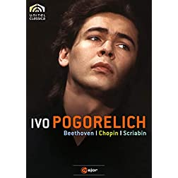 Ivo Pogorelich: Beethoven/Chopin/Scriabin