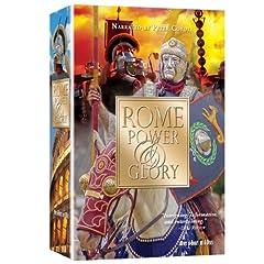 Rome: Power & Glory (6pc)