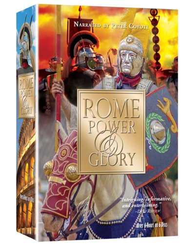 Rome: Power & Glory (6pc)
