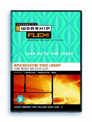 iWorship FLEXX Lead Me to the Cross