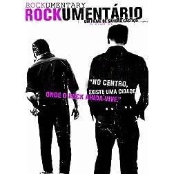 Rockument�rio (Rockumentary)