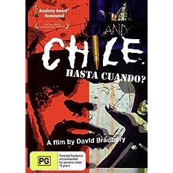 Chile: Hasta Cuando?