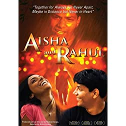 AISHA and RAHUL