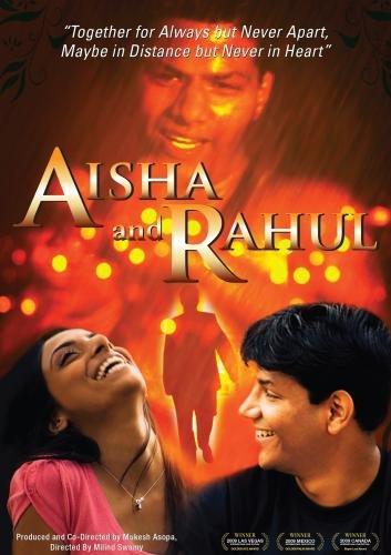 AISHA and RAHUL