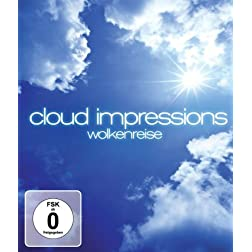 Cloud Impressions/Wolkenreise [Blu-ray]